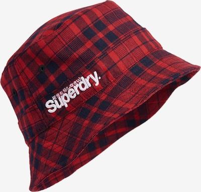 Superdry Superdry Detroit Fischerhut in schwarz, Produktansicht