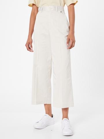 Herrlicher Pantalon in Beige