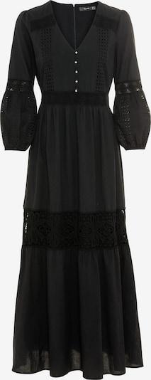 HALLHUBER Kleid in schwarz, Produktansicht