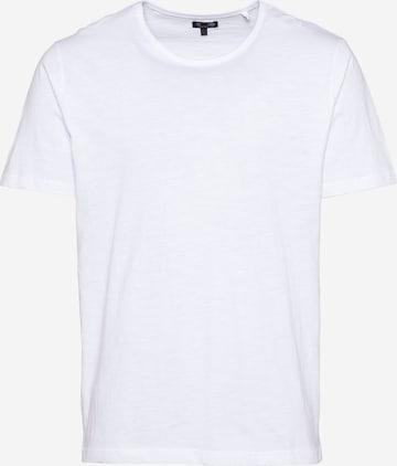Key Largo Shirt 'COOKIE' in White