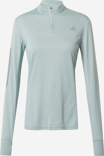 ADIDAS PERFORMANCE Shirt in mint, Produktansicht