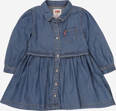 LEVI'S Kleid in blue denim, Produktansicht