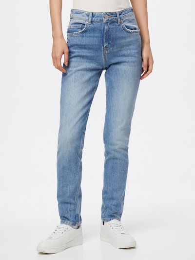 VERO MODA Jeans 'Tracy' in blue denim, Modelansicht
