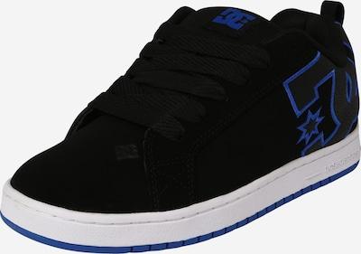 DC Shoes Buty sportowe w kolorze królewski błękit / czarnym, Podgląd produktu