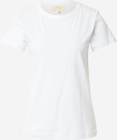 Esmé Studios T-shirt 'Signe' en blanc, Vue avec produit