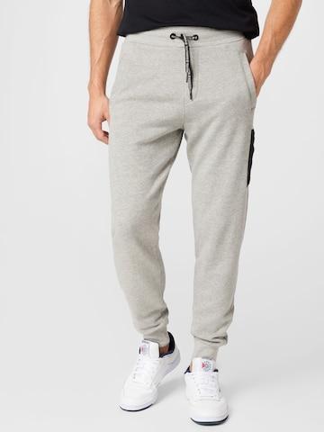 Petrol Industries Trousers in Grey