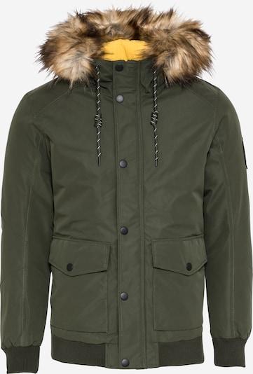 JACK & JONES Zimní bunda 'SKY' - tmavě zelená, Produkt