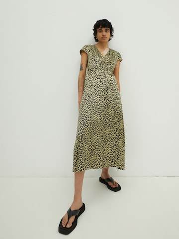 EDITED Kleit 'Nova', värv segavärvid