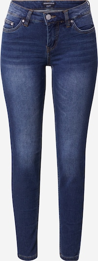 Eight2Nine Jeans in blue denim, Produktansicht