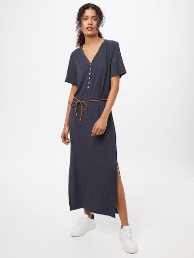Ragwear Kleid in navy, Modelansicht