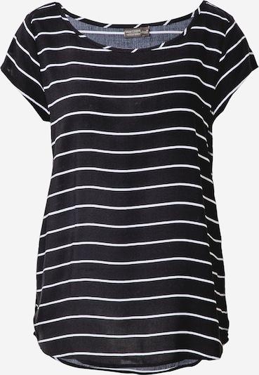 Eight2Nine T-shirt en noir / blanc, Vue avec produit