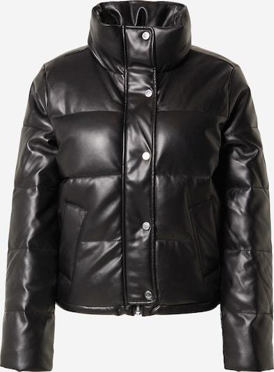 HOLLISTER Jacke 'Emea' in schwarz, Produktansicht