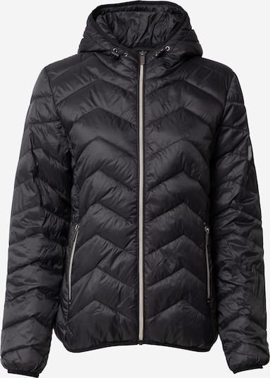 Fransa Between-Season Jacket 'FRBAPADDING' in Black, Item view
