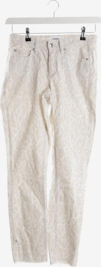 Cambio Jeans in 25-26 in beige, Produktansicht