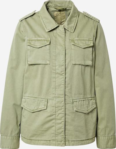 ESPRIT Jacke in khaki, Produktansicht