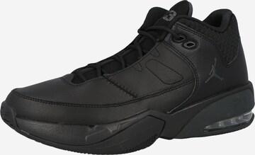Jordan Sneaker 'Max Aura 3' in Schwarz