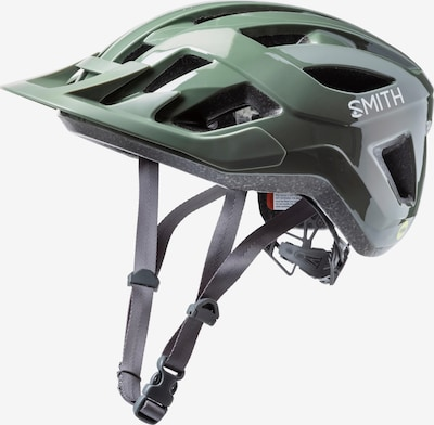 Smith Optics Fahrradhelm in dunkelgrün, Produktansicht