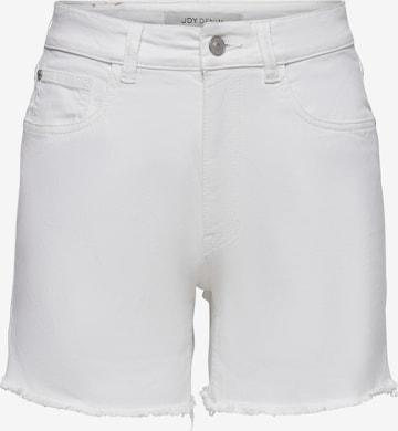JDY Jeans 'Olivia' i hvit
