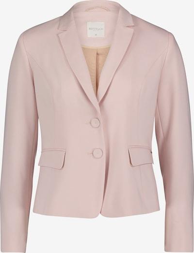 Betty & Co Blazers in de kleur Rosa, Productweergave