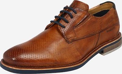 Batai su raišteliais 'Mattia ExKo' iš bugatti , spalva - ruda (konjako), Prekių apžvalga