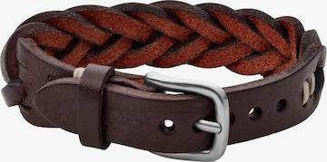 FOSSIL Bracelet in Brown