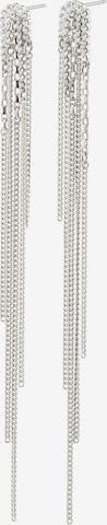 Pilgrim Fülbevalók 'Serenity' - ezüst