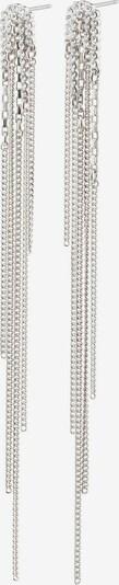ezüst / fehér Pilgrim Fülbevalók 'Serenity', Termék nézet