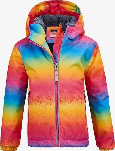 KILLTEC Skijacke in mischfarben, Produktansicht