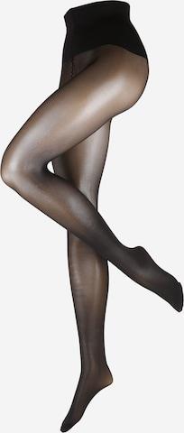 Swedish Stockings Nylonsukkahousut 'Svea' värissä musta