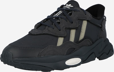 Sneaker low ADIDAS ORIGINALS pe gri / negru, Vizualizare produs
