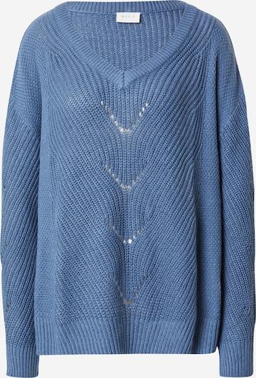 VILA Sweater 'ENIA' in Blue, Item view