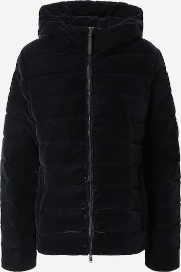 CMP Sportjas in de kleur Zwart, Productweergave