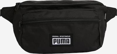 PUMA Ľadvinka - čierna / biela, Produkt