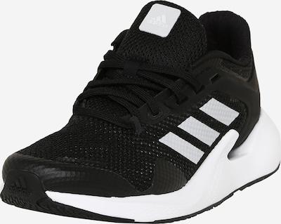 ADIDAS PERFORMANCE Laufschuhe in schwarz / weiß, Produktansicht