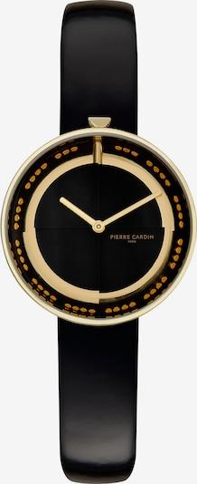 PIERRE CARDIN Analog Watch in Gold / Black, Item view