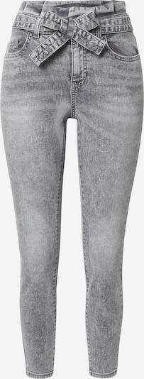 ONLY Jean 'HUSH' en gris denim, Vue avec produit