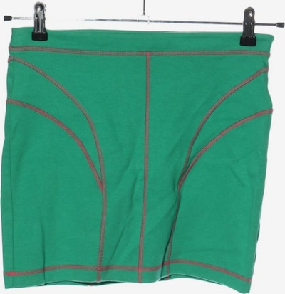 Zalando Skirt in L in Green / Pink, Item view