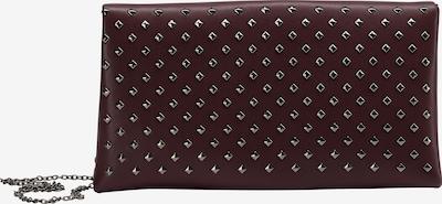 myMo ROCKS Pisemska torbica | vinsko rdeča barva, Prikaz izdelka