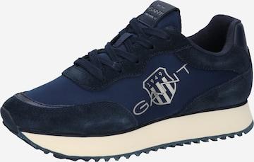 GANT Sneakers 'Bevinda' in Blue