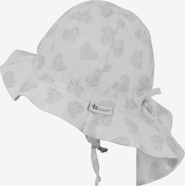 Cappello di STERNTALER in bianco
