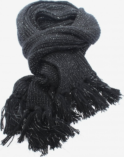 OPUS Strickschal in One Size in schwarz, Produktansicht