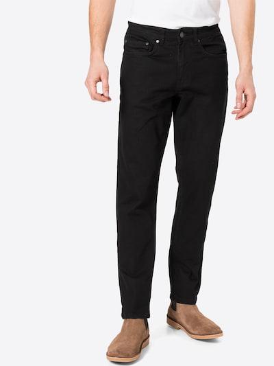 Džinsai 'Chicago' iš Redefined Rebel , spalva - juodo džinso spalva: Vaizdas iš priekio