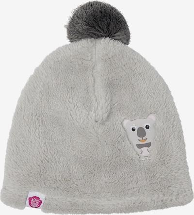 Affenzahn Mütze 'Koala' in grau, Produktansicht