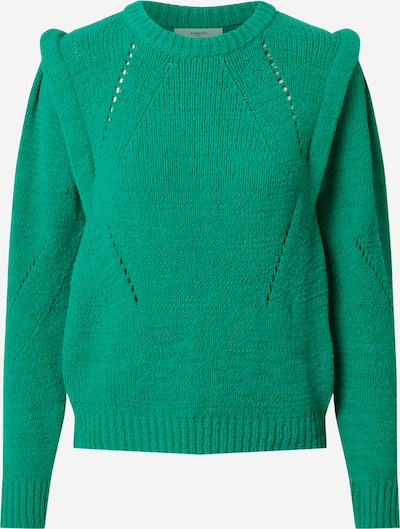 Suncoo Sweater 'PALASCA' in Jade, Item view