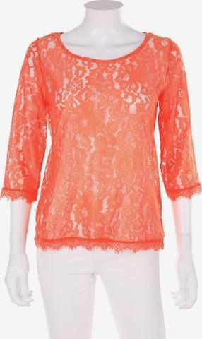 Lindex Top & Shirt in M in Orange