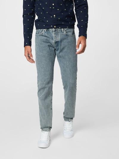 SCOTCH & SODA Jeans 'Ralston' in Blue denim, View model