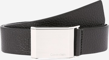 Cintura di Calvin Klein in nero