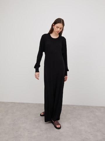 LeGer by Lena Gercke Φόρεμα 'Nastasja' σε μαύρο