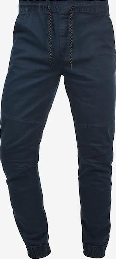 !Solid Chinohose 'Henako' in blau, Produktansicht