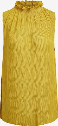 SET Top - Žltá